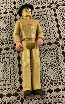 Vintage 1978 Tonka Man Plastic Poseable Figurine For Dog Rescue Charity - $8.99