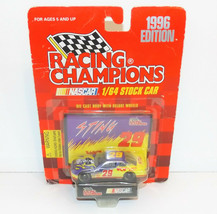 """NEW! Racing Champions #29 Monte Carlo """"Sting"""" 1/64 Diecast Car WCW {1993} - $8.90"""