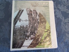 Social Studies Home School Analyzing Visual Primary Sources Civil war - $29.76