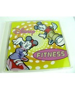 DISNEY Fitness JAPAN CD AVCW-12131 2000 - $74.25
