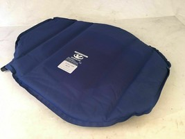 "Varilite Evolution - Back Cushion 20"" - For Power Wheelchairs - $59.39"