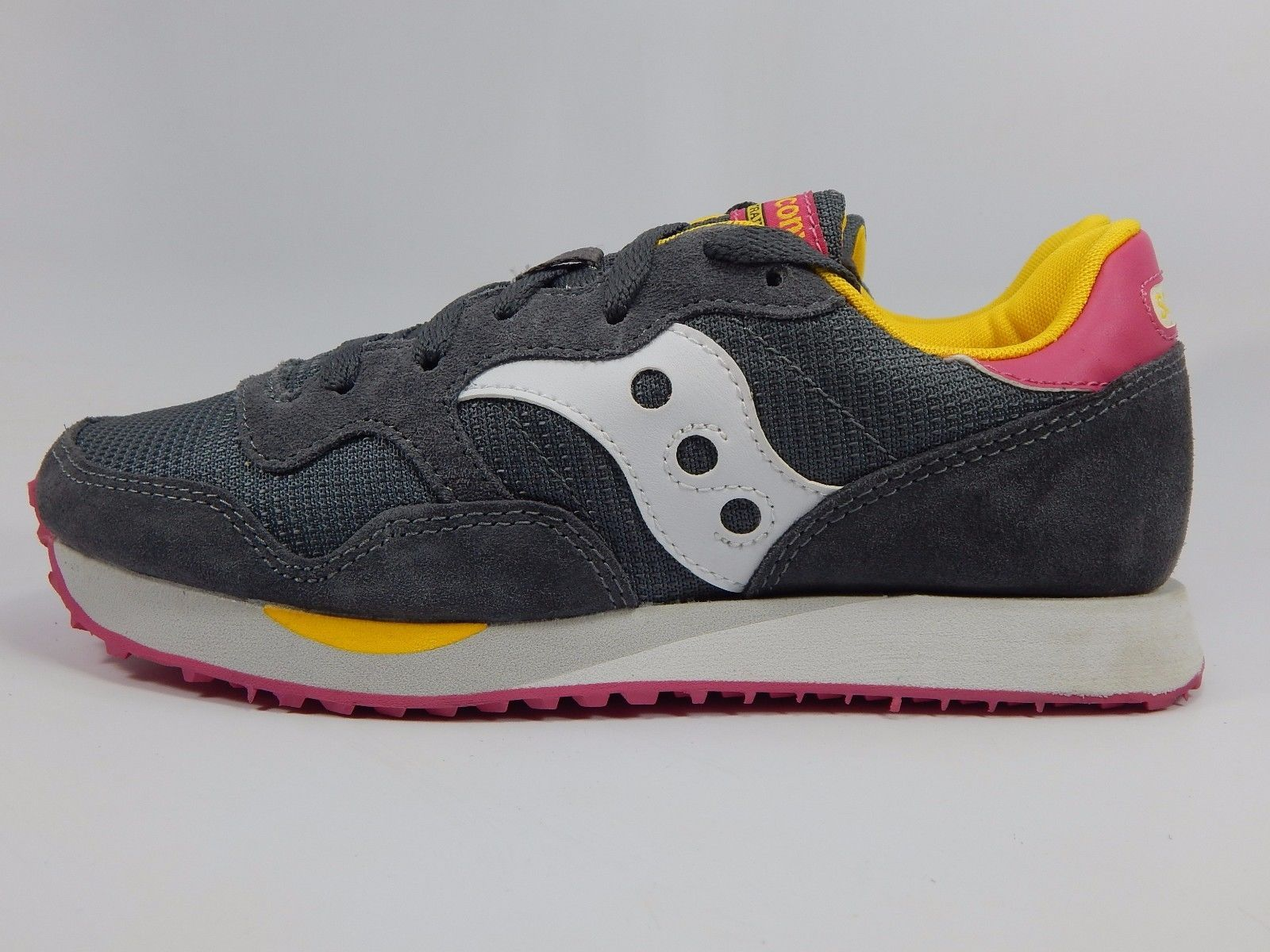 Saucony Original DXN Trainer Women's Running Shoes Size 7 M (B) EU 38 S60124-26