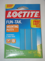 LOCTITE - MOUNTING PUTTY - 4oz (New) - $6.25