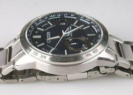 Original Citizen Eco-Drive Satellite Wave Men's Watch CC3000-89L NEW image 3