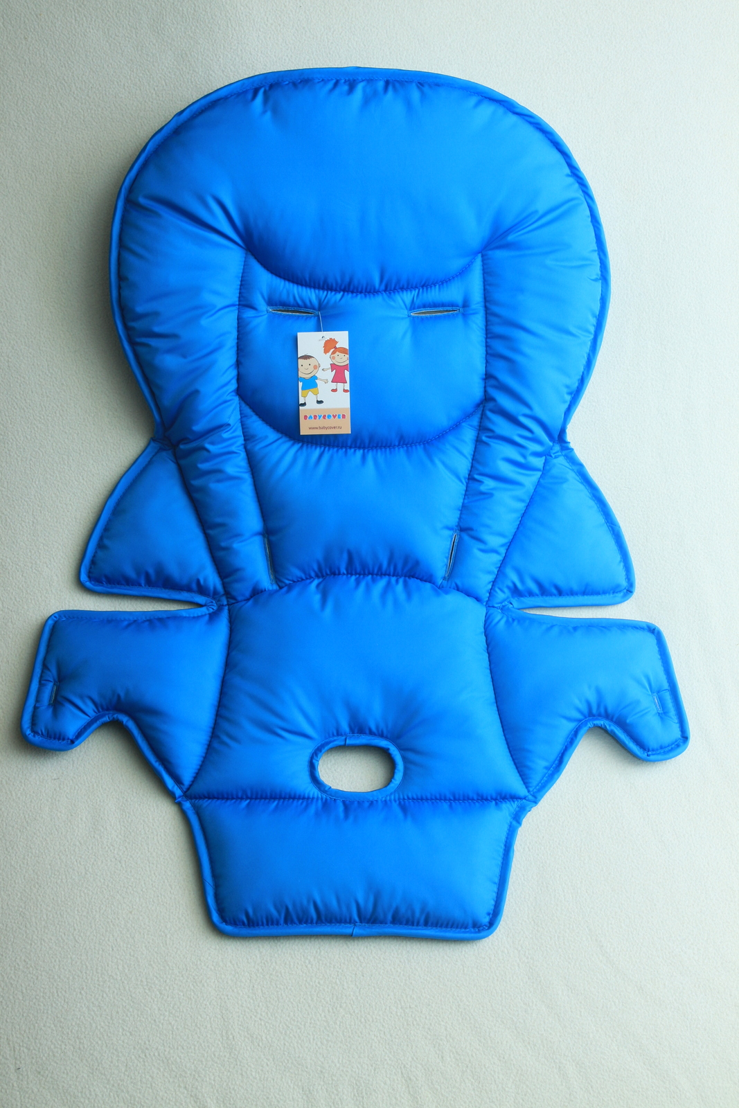 The seat pad cover for high chair Cam Istante and Neonato Lofty Relax. - $60.00