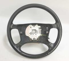 BMW E39 5-Series Heated Leather Steering Wheel E38 7-Series 740iL 1997-1999 OEM - $74.25