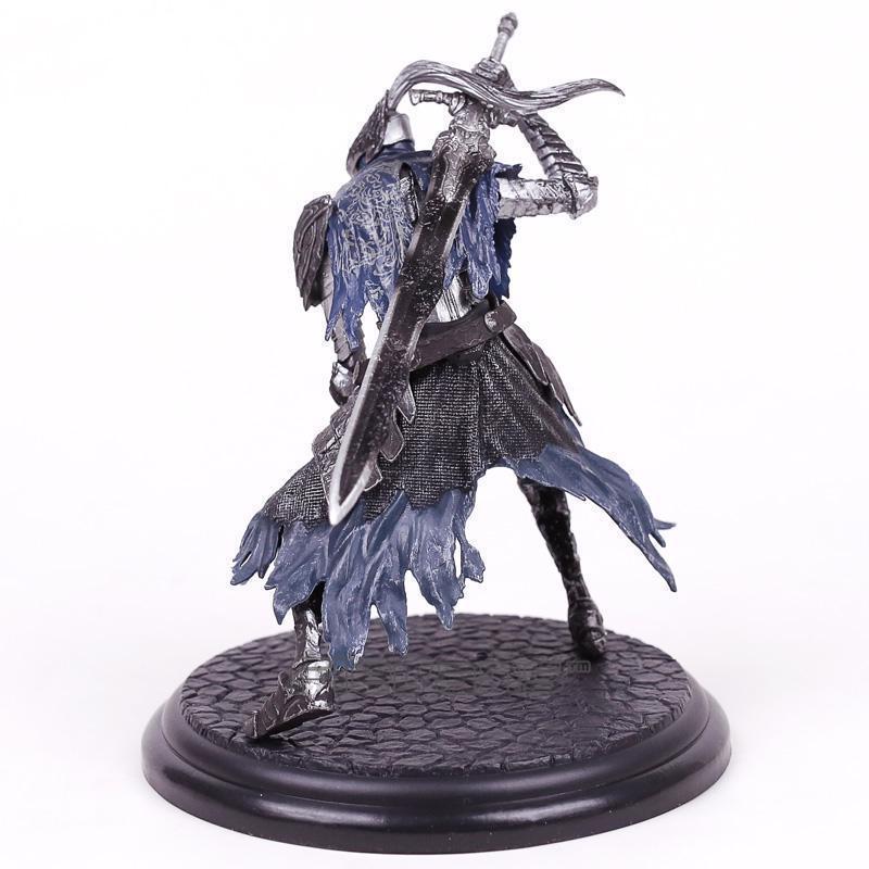 Dark Souls Faraam Knight / Artorias The Abysswalker Toy Figure Collectible Model image 9