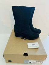 Ugg W Joely Us Size 7.5 Boots - $168.29