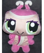"Littlest Pet Shop Online WACKIEST LADYBUG Plush 8 1/2"" From 2008 - $12.96"