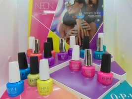 OPI NEON Summer Collection Limited-Edition Shades - $8.86+