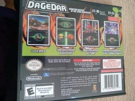 Nintendo DS DaGeDar image 2