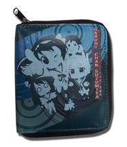 Haruhi: Haruhi Chan Group Wallet Brand NEW! - $17.99