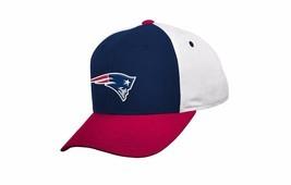 New England Patriots TOM BRADY Boys 8-20 Adjustable Cap, Youth One Size, D - $25.73