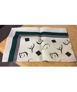 Weiss Australian Animal Linen Towel - $11.29