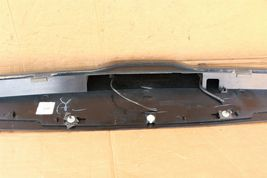 11-17 Jeep Compass Rear Hatch Lip Spoiler Wing w/ Led Brake Light image 8
