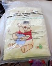 Disney Winnie the Pooh Crib Organizer - $16.00