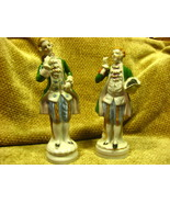 Lipper-Mann IHC Period Colonial Figurines Pre 1968 Imported From Japan 8... - $25.00