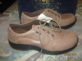 Propet M1019 Mens Commuterlite Walking Shoe- size 8.5M Color Terra NEW  - $26.72