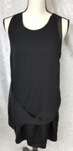 Forever 21 Black Lightweight Dress Size M NWT - $15.88