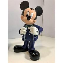 Disney US The 60th Anniversary Diamond Celebration Mickey Mouse Limited ... - $462.33