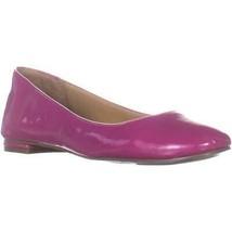 Nine West Our Love Block Heel Ballet Flats, Pink, 8 US - $32.63
