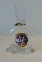 "Vintage Jean Desprez Bal a Versailles Bottle with Glass Stopper -  4.5"" ... - $40.00"