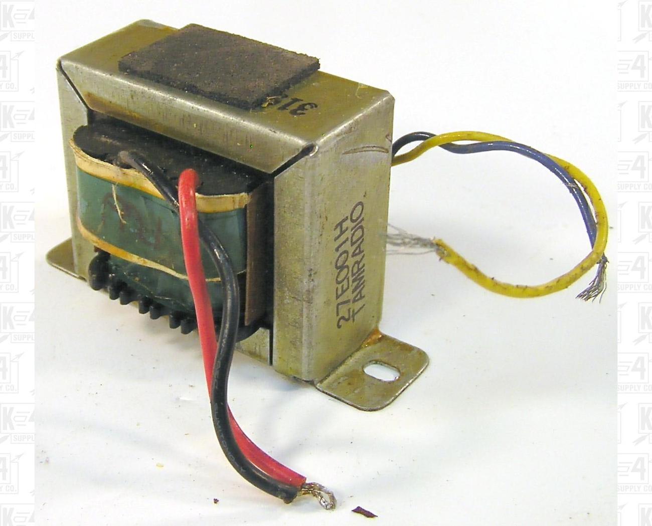 Трансформаторный блок питания на 30 вольт