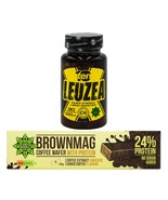 Protein Waffle | Cafe | Chocolate | Protein | Whey | TEN Leuzea | Maral ... - $15.83