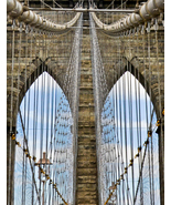Brooklyn Bridge  - $40.00+
