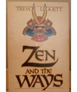 Zen and the Ways - Japanese Kamakura - $19.95