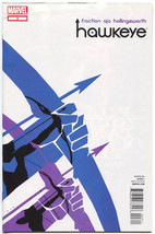Hawkeye 3 4th Series Marvel 2012 FN - $3.93