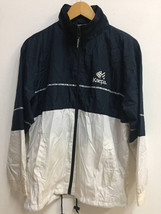 Vintage Kaepa Athletics Sport Sportwear Windbreaker Track Jacket Hoodies... - $40.00