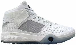 Adidas D Rose 773 IV Footwear White/Core Black D69431 Men's Size 10 - $110.00