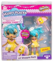"""Marsha Mellow Princess Puppy Garden Party Happy Places Doll 3"""" - $10.04"""