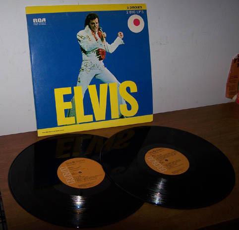 Elvis 2biglps