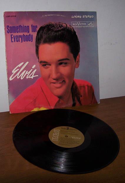 Elvis  somethingforeverybody