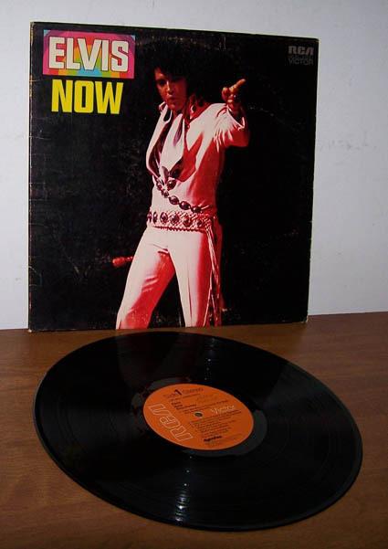 Elvis elvisnow