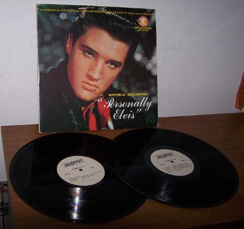 Elvis personallyelvis