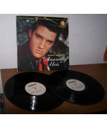 Elvis LP  2 Record - $25.00