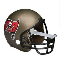 "Nfl Helmet Tape Dispenser, Tampa Bay Buccaneers, Plus 1 Roll Tape 3/4"" X... - $18.51"