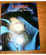 Timesaving Sewing Singer Sewing Reference Library - $5.00