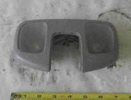 1995 Nissan Pathfinder 4x4 3.0L Dome Light - $4.88