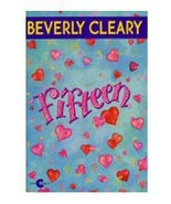 Cleary's FIFTEEN by Beverly Cleary Paperback Young Adult - $3.99