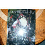 The Spirit of Christmas Creative Holiday Ideas Book 10 - $5.00