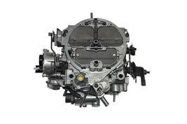 1906 Remanufactured Rochester Quadrajet Carburetor 4MV 80-89 Big Block 454 image 5