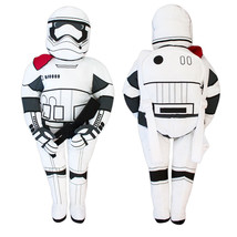 Star Wars Stormtrooper Backpack Buddy White - $32.98