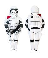 Star Wars Stormtrooper Backpack Buddy White - $32.98
