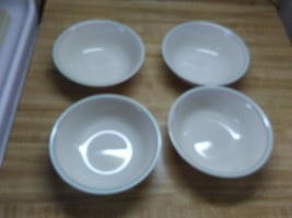 Corelle forever yours bowls - $17.81
