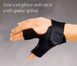 Comfort Cool Web-Space Orthosis Right Medium - $16.99