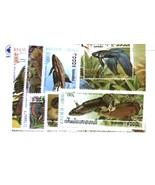 CAMBODIA 2000 #1945-51 + BLOCK 269 FIGHTING FISH MARINE LIFE SS/ SET MNH... - €6,09 EUR
